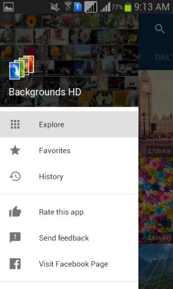 BackgroundsHD8