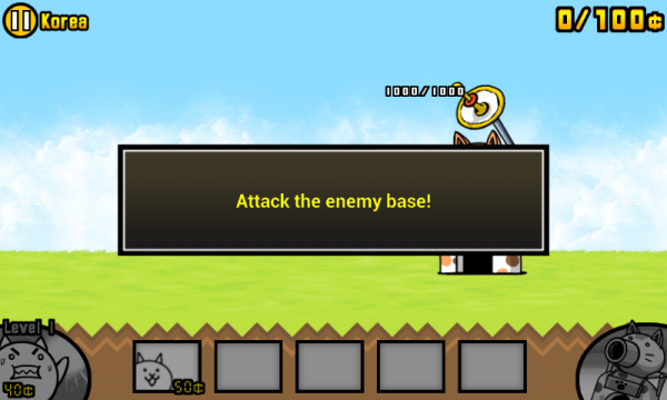 The Battle Cats game app review   Your Novice App Reviewer