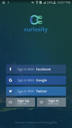 curiosity7